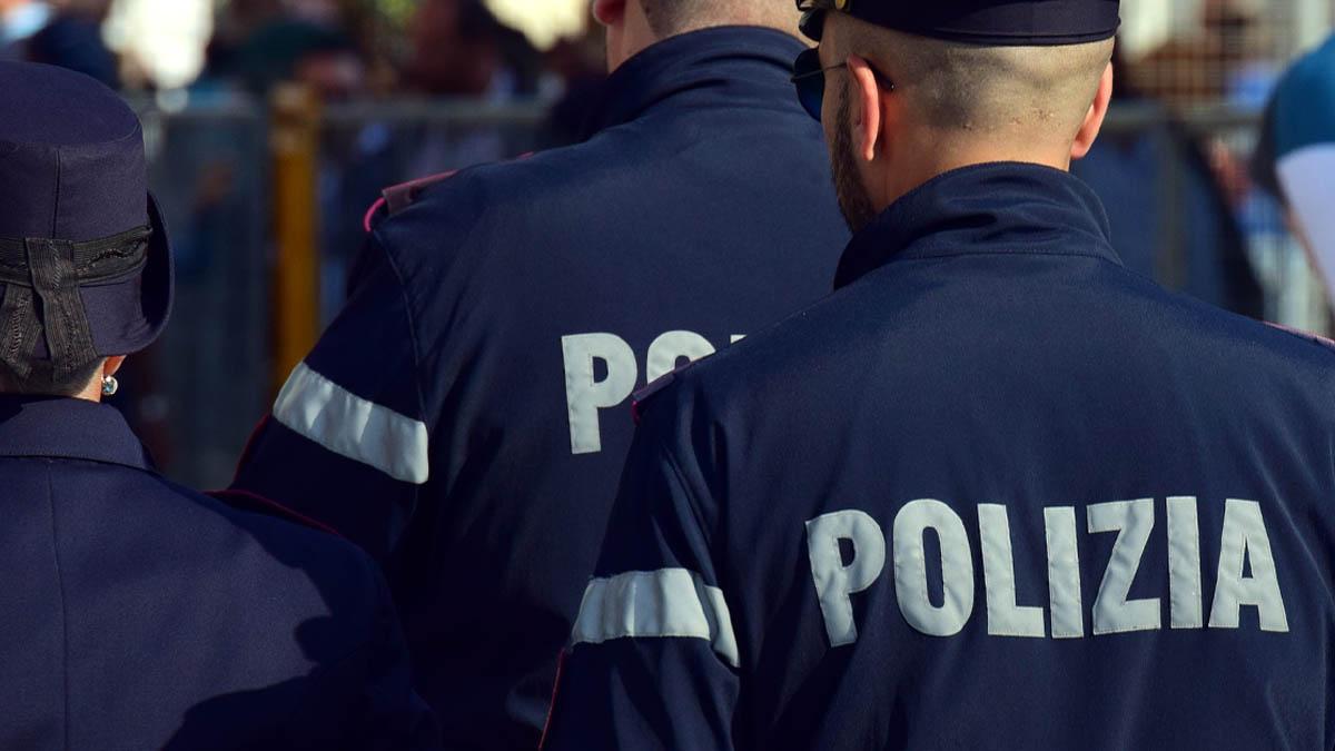 il corteo dei ristoratori Io Apro scontri con polizia